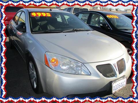 2008 Pontiac G6 for sale in Kennewick, WA