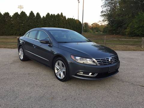 2014 Volkswagen CC for sale in Kenosha, WI