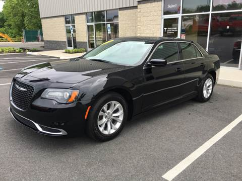 2015 Chrysler 300 for sale in Chester, PA