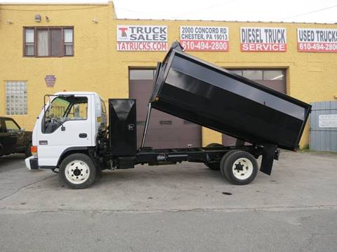 2005 GMC W5500 for sale in Chester, PA