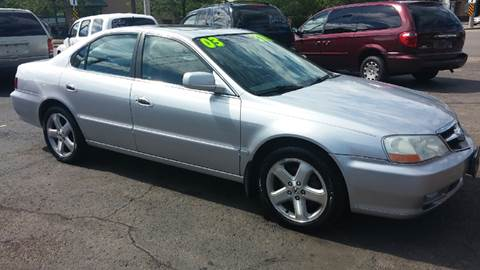 2003 Acura TL for sale in Milwaukee, WI