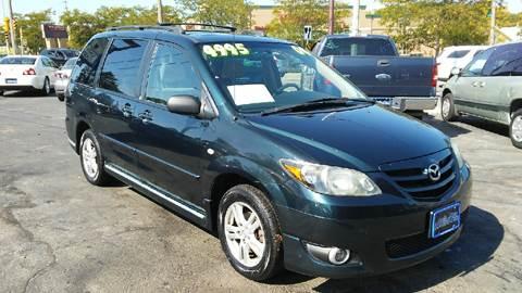 2004 Mazda MPV for sale in Milwaukee, WI