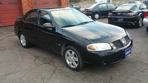 2006 Nissan Sentra for sale in Milwaukee, WI