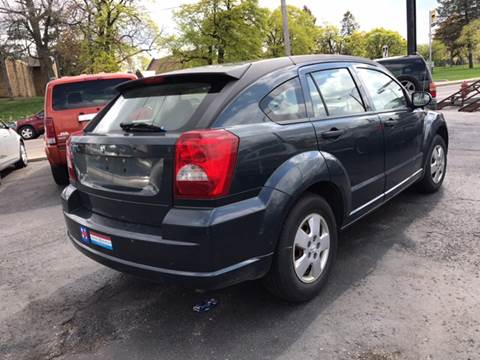 2007 Dodge Caliber for sale in Milwaukee, WI
