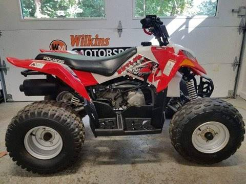 2008 Polaris Outlaw 90 for sale in Brewster, NY