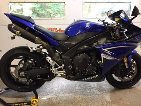 2009 Yamaha YZF-R1 for sale in Brewster, NY