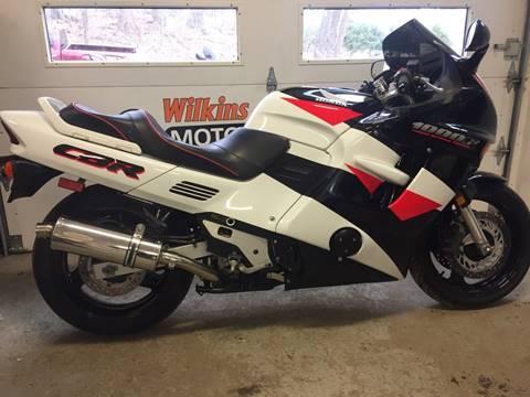 1994 Honda CBR 1000F