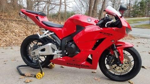 2013 Honda CBR600RR for sale in Brewster, NY