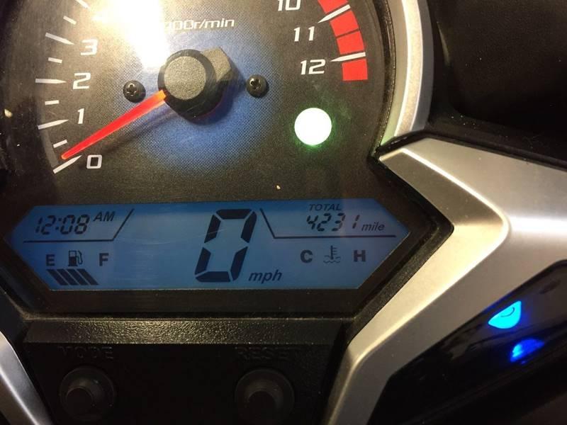 2012 Honda Cbr 250r In Brewster Ny Wilkins Motorsports