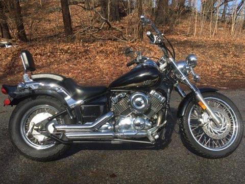 2013 Yamaha V-Star for sale in Brewster, NY