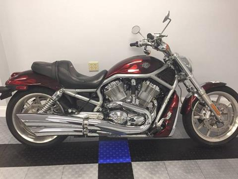 2005 Harley-Davidson V-Rod for sale in Brewster, NY