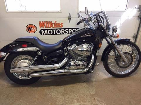 2012 Honda Shadow for sale in Patterson, NY