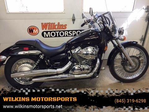2012 Honda Shadow For Sale In Brewster Ny