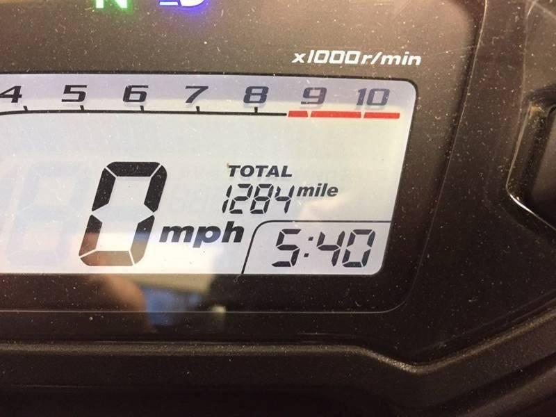 2014 Honda Cbr 500r In Brewster Ny Wilkins Motorsports