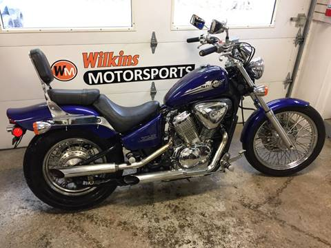 2003 Honda Shadow for sale in Brewster, NY
