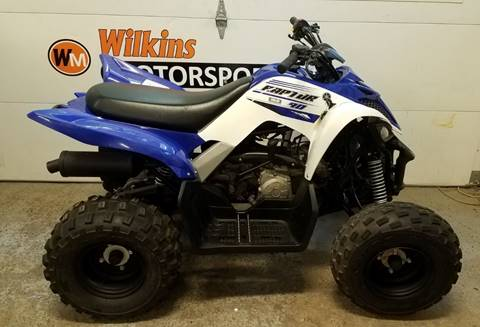 2015 Yamaha Raptor for sale in Brewster, NY