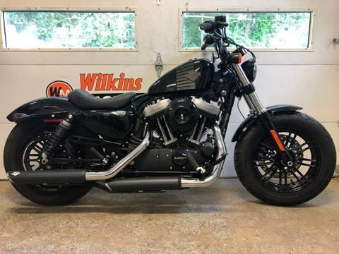 2017 Harley-Davidson Sportster for sale in Brewster, NY