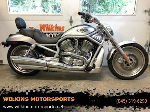V Rod For Sale >> 2003 Harley Davidson V Rod For Sale In Brewster Ny