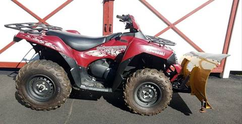 2010 Kawasaki Brute Force™ for sale in Brewster, NY