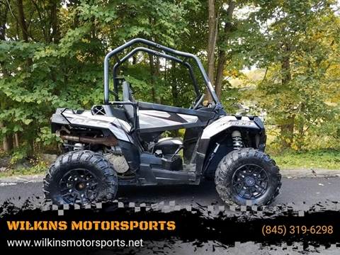 Polaris Ace For Sale >> 2016 Polaris Ace 900 Sp For Sale In Brewster Ny