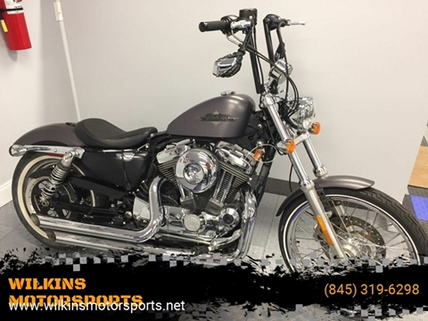 2016 Harley-Davidson SEVENTY-TWO for sale in Brewster, NY