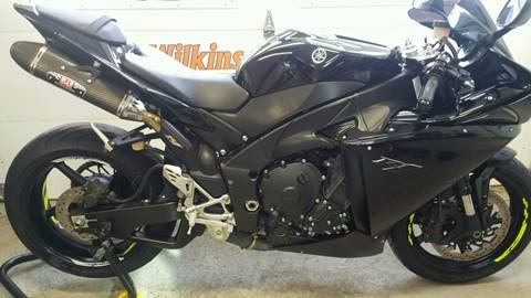 2011 Yamaha R1 for sale in Brewster, NY
