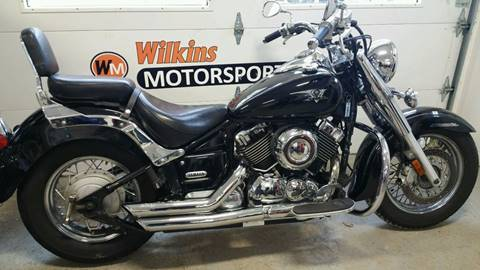 2006 Yamaha V-Star for sale in Brewster, NY