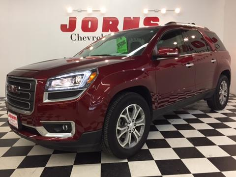 2015 GMC Acadia for sale in Kewaunee, WI