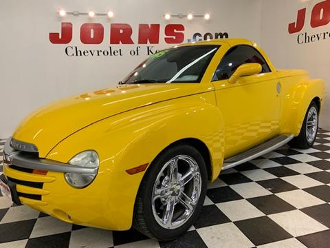 2005 Chevrolet SSR for sale in Kewaunee, WI