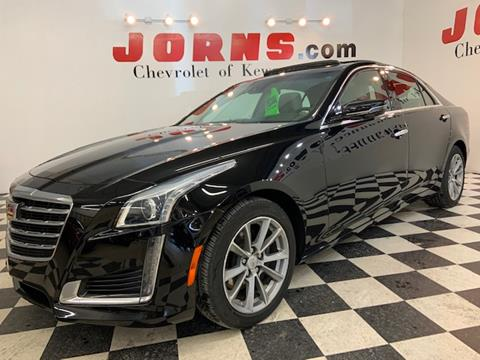 2019 Cadillac CTS for sale in Kewaunee, WI