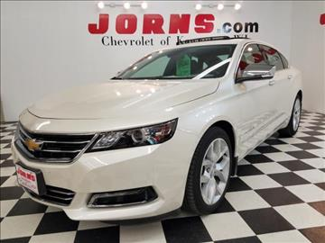2014 Chevrolet Impala for sale in Kewaunee, WI