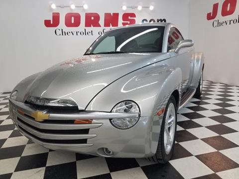 2004 Chevrolet SSR for sale in Kewaunee, WI