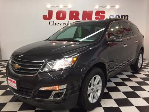2014 Chevrolet Traverse for sale in Kewaunee, WI