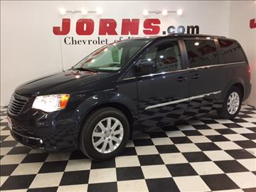 2014 Chrysler Town and Country for sale in Kewaunee, WI