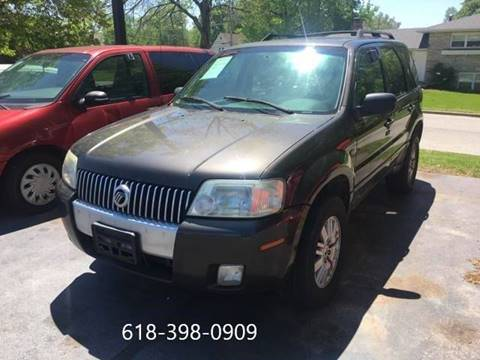 2005 Mercury Mariner for sale in Fairview Heights, IL
