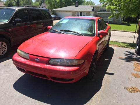 2000 Oldsmobile Alero for sale in Fairview Heights, IL