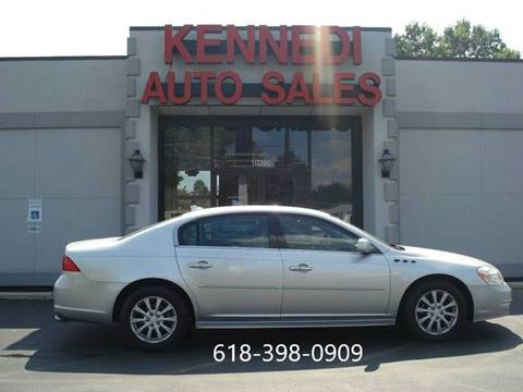 2010 Buick Lucerne for sale in Fairview Heights, IL