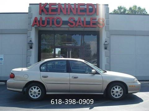 1999 Chevrolet Malibu for sale in Fairview Heights, IL