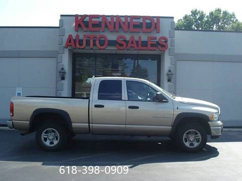 2004 Dodge Ram Pickup 1500 for sale in Fairview Heights, IL