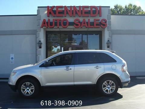 2009 Ford Edge for sale in Fairview Heights, IL