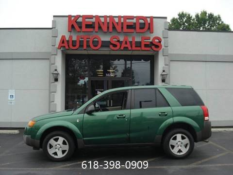 2004 Saturn Vue for sale in Fairview Heights, IL