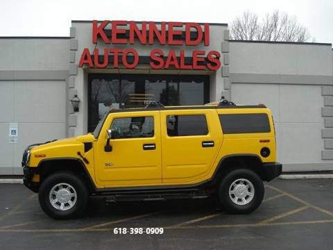 2003 HUMMER H2 For Sale in Dist. of Col. - Carsforsale.com