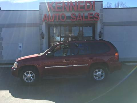 2007 GMC Envoy for sale in Fairview Heights, IL