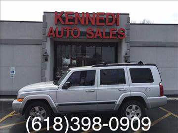 2008 Jeep Commander for sale in Fairview Heights, IL