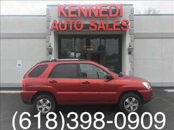 2010 Kia Sportage for sale in Fairview Heights, IL