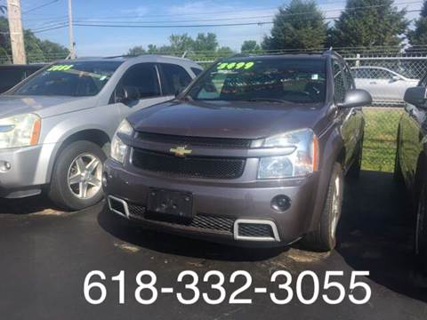 2008 Chevrolet Equinox for sale in Cahokia, IL