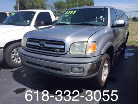2002 Toyota Tundra for sale in Cahokia, IL