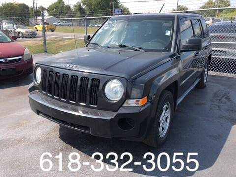 2010 Jeep Patriot for sale in Cahokia, IL