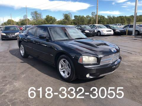 2006 Dodge Charger for sale in Cahokia, IL