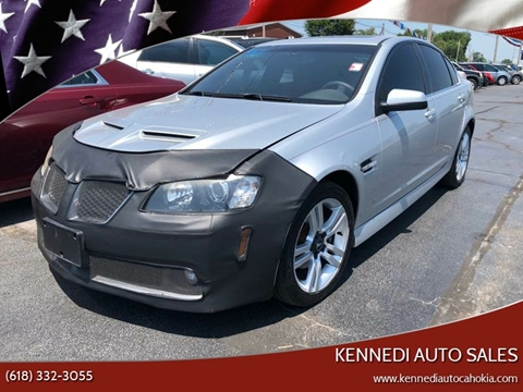 2009 Pontiac G8 for sale in Cahokia, IL
